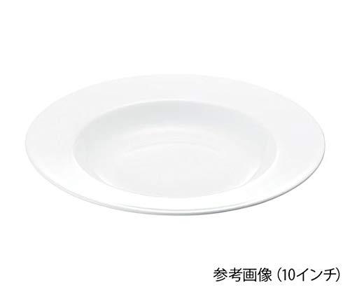 燕舞ボーンチャイナ マフィン&スープ皿 7インチ(17.5cm)/62-3825-42
