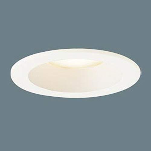 パナソニック LEDダウンライト 40形 φ75 ホワイト反射板 拡散 昼白色 NNN71040WLE1