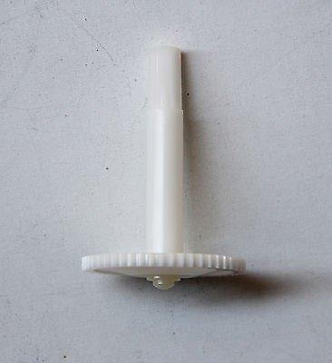 BRAUN Engranaje rueda dentada exprimidor MPZ22 Citroen 4979 Multiquick