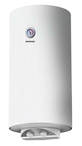TERMO-CALENTADOR ELECTRICO DE AGUA INFINITON desde 50 Litros (Doble Posicion, Resistencias envainadas, Temperatura ajustable) (150 Litros)