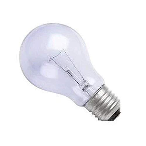GLS 240 V 60 W E27 Lumière du Jour