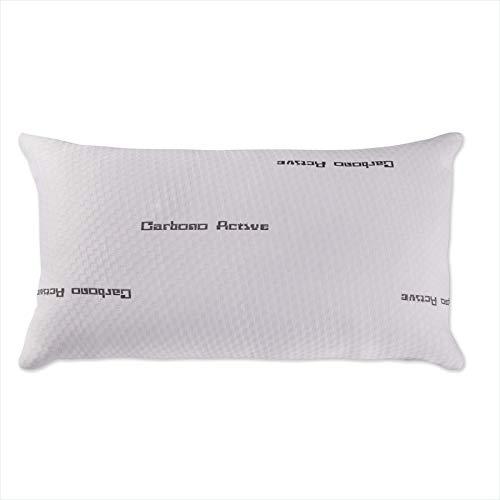 Dreaming Kamahaus Almohada de Copos viscoelásticos 135cm | Núcleo Copos visco |...