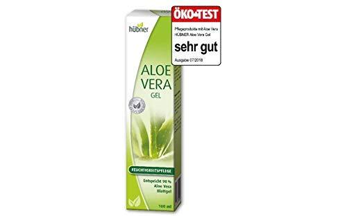 Aloe Vera Gel 100 ml (100 ml)