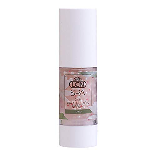 LCN SPA Hand 24h Protection Serum