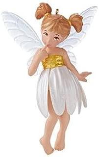 1 X Daisy Fairy Messengers #9 Series 2013 Hallmark Ornament
