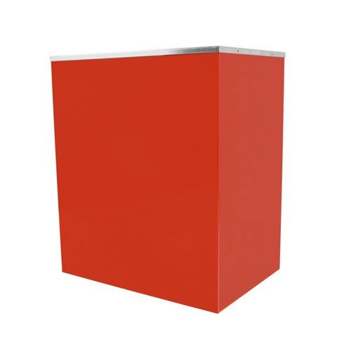 Buy Discount Red Stand for Classic Pop 14 oz. Popcorn Machine