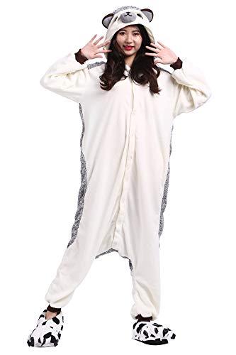 Pijama Animados Kigurumi Cosplay Erizo Animal Adulto