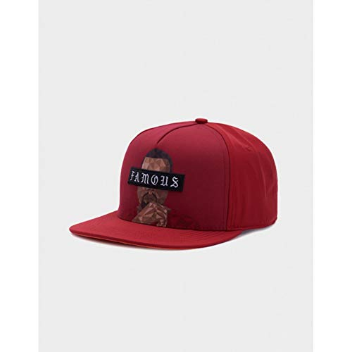 TRGFB BASEBALL CAP Merk Drop Out Cap Rood Bordeaux Novelty Hip-Hop Snapback Hoed Voor Mannen Vrouwen Volwassen Outdoor Casual Sun Baseball Cap