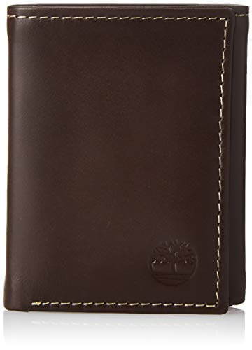 Best wallets for men trifold leather for 2021