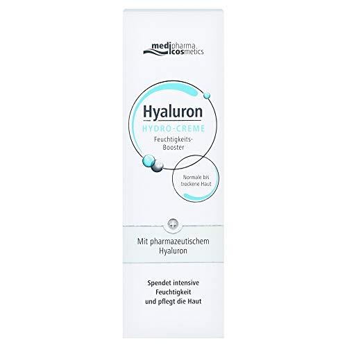 medipharma cosmetics Hyaluron Hydro-Creme, 200 ml Creme