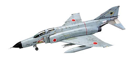 ファインモールド 1/72 航空機シリーズ 航空自衛隊 F-4EJ改 戦闘機 プラモデル FP38