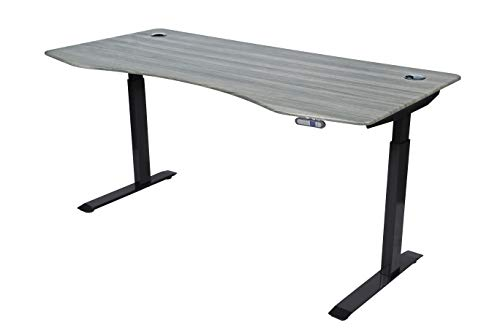 ApexDesk Elite Height Adjustable Standing Desk