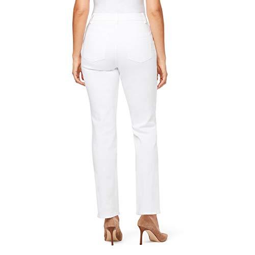 Product Image 3: GLORIA VANDERBILT Women's Plus Size Classic Amanda High Rise Tapered Jean