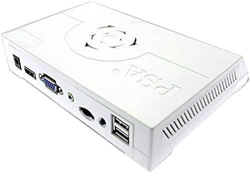 KOET - TV-Spielekonsolen in Box mit 4,8 Mm Knopfdraht und 8 Pin auf 5 Pin Draht., Größe Free Size