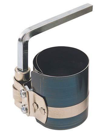 COMPRESOR DE AROS DE PISTONES Ø40-90mm