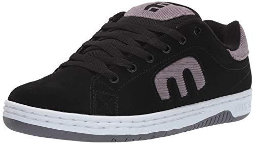 Etnies Calli-Cut Zapatillas de Skateboard Unisex Adulto, Negro (Black/Grey 570), 41 EU (7 UK)