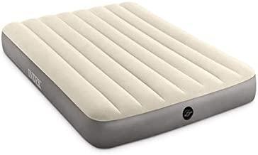 Intex Dura-Beam Standard Series Single-High Airbed, Full