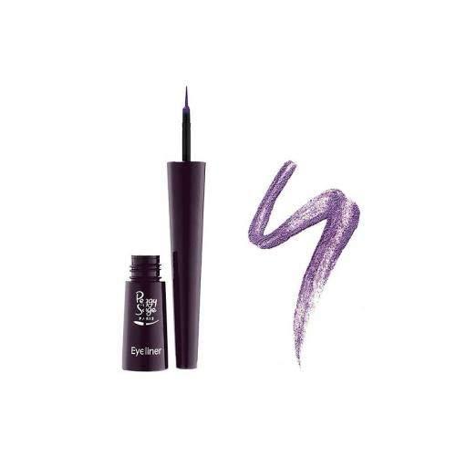 eyeliner pinceau violet 2.5 ml