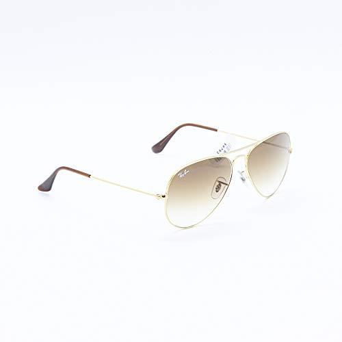 Óculos de Sol Ray Ban Aviator RB3025L 004/51-58