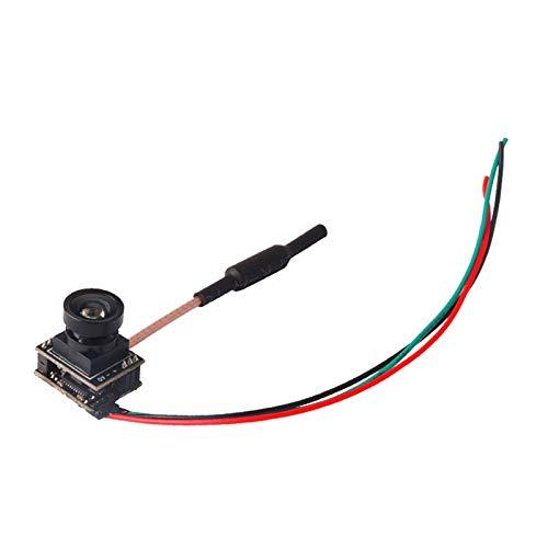 CHENJUAN E7081UM Mini Video Zender 25mW 5.8G zender + 700TVL Camera All In One 48CH S.BUS IPEX antenne 1S mini FPV Set 4g reserveonderdelen