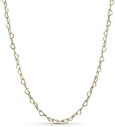 LBBYLFFF Collar de Moda con Colgante de Mariposa, Collar, Pulseras para Mujer, joyería, Regalos