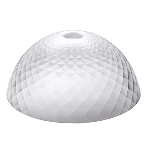 Koziol Lampshade STELLA SILK XL Crystal Clear
