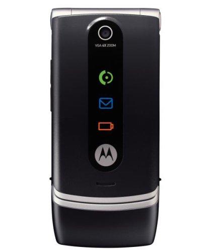Motorola W377 - Teléfono Móvil Libre - Negro