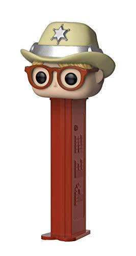 Funko Pop! Pez: A Christmas Story - Ralphie (Cowboy), Multicolor