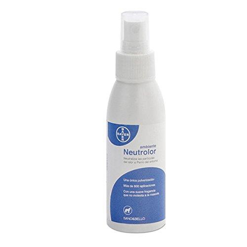 Sano & Bello Neutrolor Ambiente 120 ml - Perro 🔥