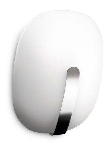 Philips Ecomoods Applique Eclairage de Mur 1 x 16 W 230 V Chrome