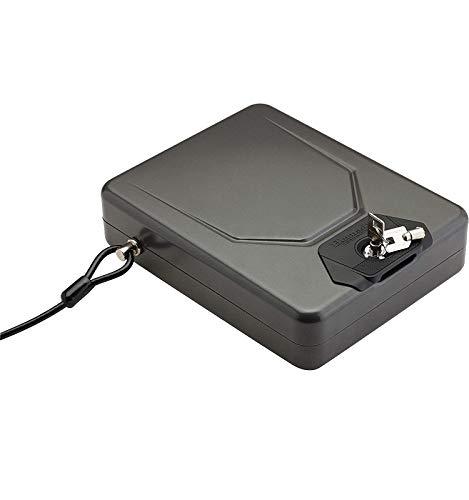 Hornady Alpha Elite Portable Lock Box