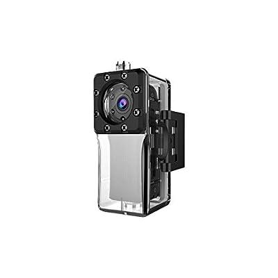 防犯カメラ 小型 防水