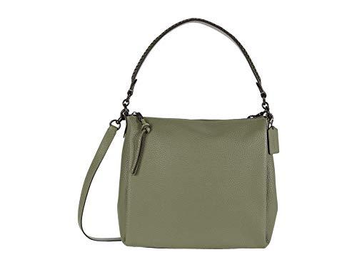 COACH Shay Shoulder Bag Light Fern One Size