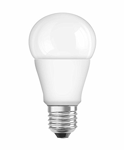 Osram 5.5 W LED Star Classic A E27 Bli, Smerigliata, 40 W