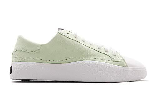 adidas Hombre Y-3 Tangutsu Lace Zapatillas Verde, 37 1/3