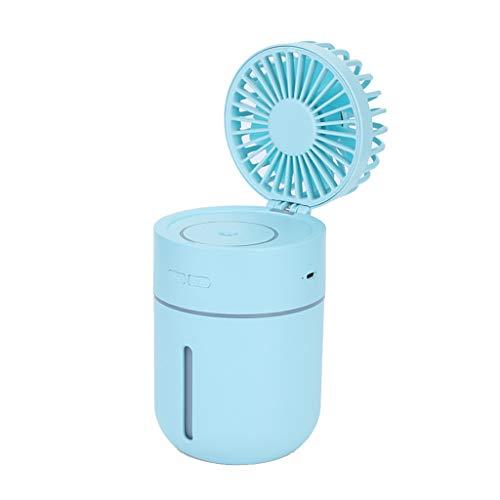 Le ventilateur brumisateur de poche Beautyjourney