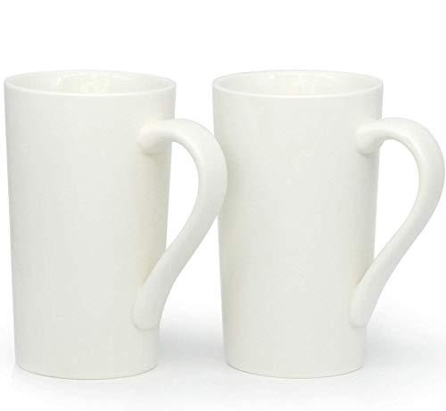 microwavable ceramic coffee mug - 8