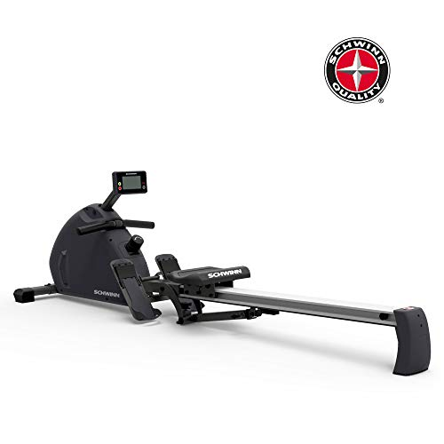 Schwinn Rower Crewmaster 1-4