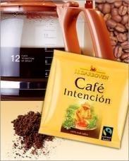 Kannenportionen Cafe Intencion Clasico 100 x 60g