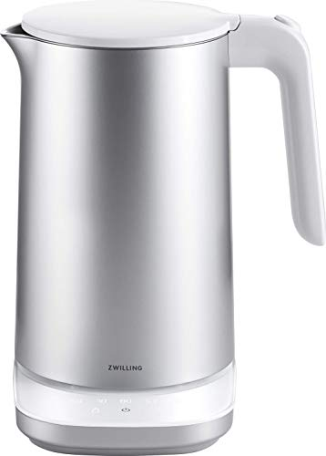Zwilling : Electric Kettle Pro serie Enfinigy : bollitore elettrico 1.5 Lt 53006 000 0