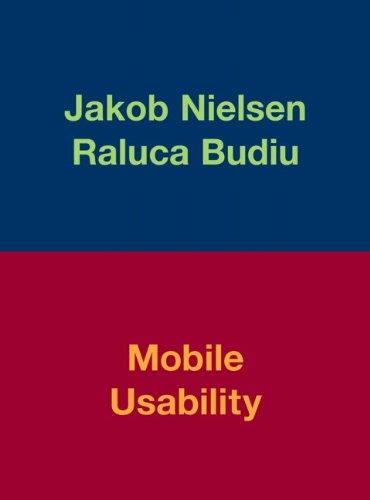 Mobile Usability (English Edition)