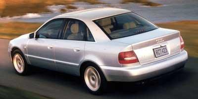 Amazoncom Audi A Quattro Reviews Images And Specs Vehicles - Audi a4 specs