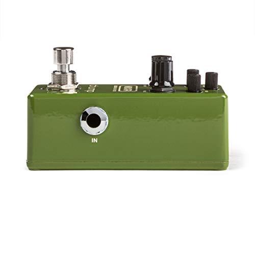 MXR Thump Bass - Pedal de efectos para guitarra (M281)