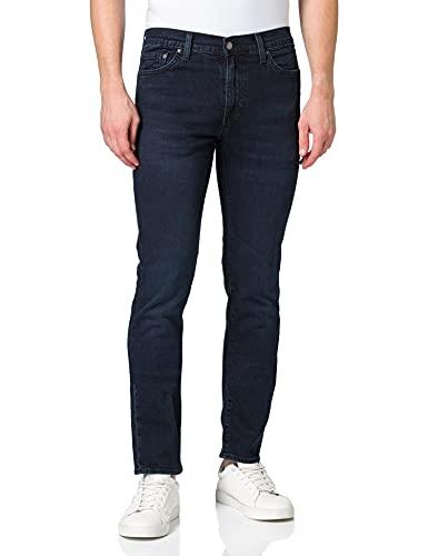 Levi's 511 Slim` Jeans, Laurelhurst Midnight Od, 29W / 30L Uomo