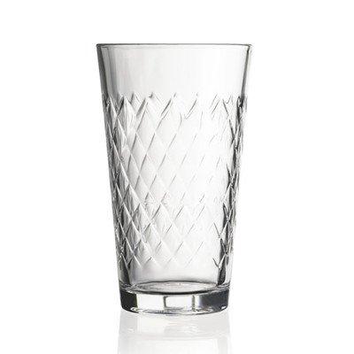 Trinkglas Rastal Wasserglas Glasbecher Apfelwein 6 Gläser 0,5 Liter