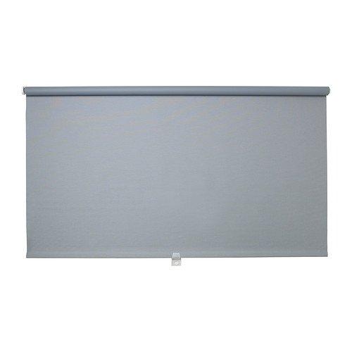 Ikea TUPPLUR - Block-Out-Rollo, Grau - 80x195 cm