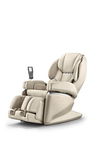JP1100 - Made in Japan 4D Massage Chair (Beige)