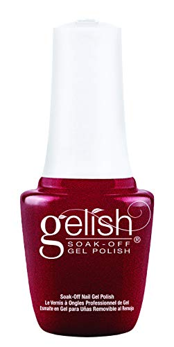 Gelish Mini Wonder Woman Soak-Off Gel Polish, 0.3 oz.