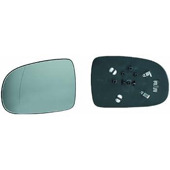 SPECCHIO esterno con vetro riscaldabile elettrico Pagine Specchio Sinistra Per Opel Corsa D