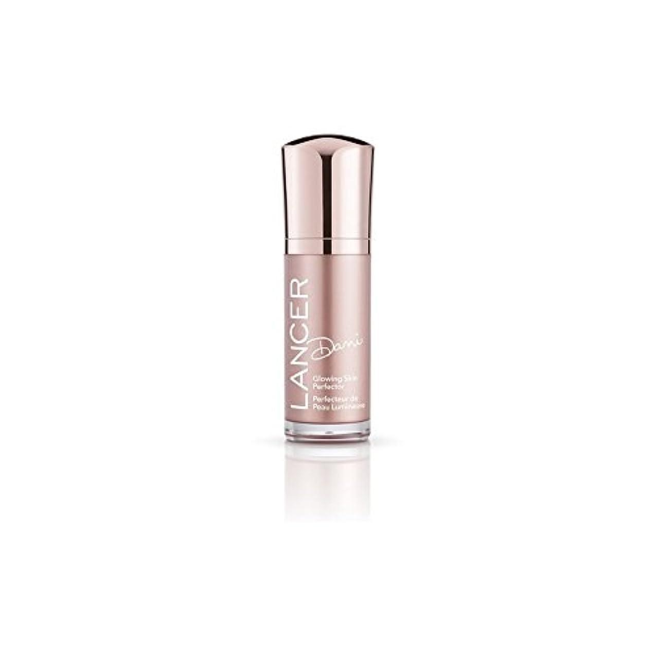 陽気な収入獲物Lancer Skincare Dani Glowing Skin Perfector (30ml) (Pack of 6) - スキンパーフェク輝くランサースキンケアダニ(30ミリリットル) x6 [並行輸入品]